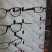 Ezek mind optikai keretek, de akár napszemüvegként is funkcionálhatnak.