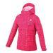 Vízálló, bélelt, igazi téli kabát 12400.- Extraként hószoknya van hozzá, illetve a kapucni lecipzározható. (Mountex)