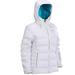 Nem! Mert például ez a kabát 19990. Jól néz ki, pihe könnyű, vízálló, kapucnis. Több színben is van.
