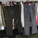 """Vannak olyan ruhái, amire nem büszke: """"Volt olyan időszakom, amikor viszonteladóknak próbáltam tervezni, volt egy cég, amelyik bevette a cuccaimat. Ezek a nadrágok tök semmilyenen, mégis ezekből adtam el a legtöbbet."""""""
