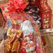 Egy másik vegyes csomag szaloncukorral és csokikkal.