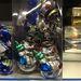 Robot is, meg hóember is, sőt lyukas is. Ezt egy 250 forintos boltban találtuk. Megnevezése szerint kari dísz.