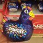 Smarties csirke drazsékkal.