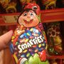 Húsvéti katica. Csokigolyókkal, egy árban a nyuszikkal.