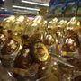 1000 forint körül láttuk a Ferrero Roché húsvéti nyusziját, ami nagyon jól néz ki.