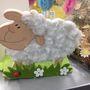 A bárány 570 forintba kerül.