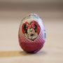 Minnie Egér tojás ezt is ugyanaz a cég gyártja, mint a Frozent, vagy a Verdákat.