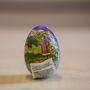 Én kicsit pónim tojásban is biztos valami csillámos van.