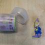 Ez már a Hófehérkés tojás és a gondterhelt imádkozó törpe. Semmit nem csinál, össze se kell rakni. Viszont 199 forintba került.
