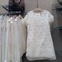 Ez a ruha kicsit hasonlít Katalin hercegné ruhájához, nem? Mango