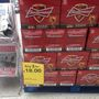 Két karton sör akciós áron
