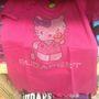 3990 forint a tradicionális Hello Kitty póló.