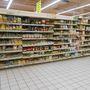 Hiába néz ki úgy az óbudai Auchanban, hogy roskadoznak a polcok a gluténmentes termékektől, ezek csak bio cuccok és egy olyat sem találtunk közöttük, amelyik beleillett volna ebbe a körképbe.