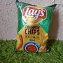 A legtöbb chips csomagolása hagy kívánnivalót maga után, most mégis a két legátverősebbet fotóztuk le.