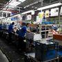 Jászberényből a fél világot ellátják porszívókkal, így több ország szabványai szerint is tudni kell gyártani.