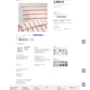 Az IKEA-ban nem fotóztam le az ágyneműt (nem gondoltam, hogy belebotlok máshol is), így íme a termék honlapja.