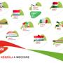 A Mol benzinkutakon egész szettet vehet. Kapucnis magyar zászlót, ami melegít is és ülőpárnát, ha esetleg letargiába esik és leülne egy kicsit.