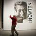 Fenyegetés és vicc, Helmut Newton.