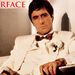 Al Pacino a Sebhelyesarcú plakátjaként