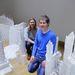 Mark Revels és Brendan Jamison, a két tervező