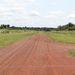 """""""Ez a Dungu Airport. Én innen sosem repültem, de ide jártam futni esténként."""