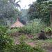 """""""Ez Diagbe, ez egy elhagyatott falu az erdőben, a Lord Resistance Army többször megtámadta 2008 és 2009 között, így a lakosság elmenekült. 2010 óta költöznek vissza a helyiek, vagy új lakosok érkeznek, és újjáépítik a kis falut."""