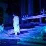 A jelmezekért Harák Judit volt felelős, a fény- és színpadtechnikát a Hóra Színház biztosította