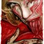 Bár a szexuális zaklatással megvádolt divatfotóst, Terry Richardsont több divatház, magazin és híresség is bojkottálja manapság, egy feltörekvő olasz származású művész, Kuinexs mégis látott fantáziát a provokatív fotós munkásságában.