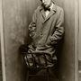 Ahogy Irving Penn 1948-as Truman Capote fotóját is újrafotózta Miller és a színész.