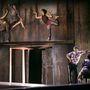Igen, görög dráma, nem a West side story.
