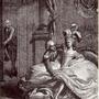 Ezekben a lejárató sorozatokban egy francia-osztrák szójátéknak köszönhetően gyakran nevezték a királynét