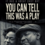 A négy Oscarra jelölt Fences plakátja figyelmeztet rá, hogy bár valóban nagy dobásról van szó, attól eléggé nyilvánvaló, hogy ez a film eredetileg egy színdarab volt.
