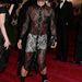 Marc Jacobs így nézett ki a Comme des Garcons csodaruhájában. De miért fehér alsót vett?