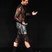 Seth Meyersnek is jól áll a férfi-tunika