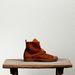 Egy átmenet a bakancs és a tornacipő között.  (PullcBear - 6995 Ft)