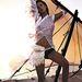 2. Kate Moss - 9,2 millió dollár (kb. 2,16 milliárd forint)