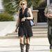 Lindsay Lohan szereti a ronda, de trendi cipőket: 2011-ben Los Angelesben veszkócsizmát villant