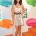 Selena Gomez Dolce & Gabbana ruhában jelent meg a vörös szőnyegen márciusban