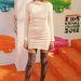Heidi Klumnak is jól áll a combcsizma