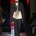 Cilinder Jean Paul Gaultier 2012-as Haute Couture Showján.