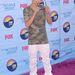 Justin Bieber a legjobb férfi előadó