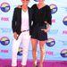 Ellen DeGeneres és párja, Portia de Rossi.