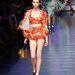 Ebbe a vonalba illik bele a Dolce&Gabbana szettje is.