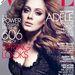 Adele-t kicsit lefogyasztották a Vogue kedvéért