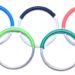 Olimpiai karikás karkötő 20.500 forintért.