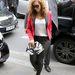 Beyoncé Knowless táskája igazán különleges darab