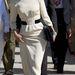 Sheikha Moza Bint Nasser, Katar uralkodójának felesége (38.)
