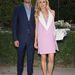 Diane Krueger és Joshua Jackson - 2012.06.29., Párizs