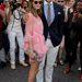 Olivia Palermo és Johannes Huebl - 2012.07.04., Párizs