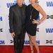 Ben Stiller és Christine Taylor - 2012.07.23., Los Angeles